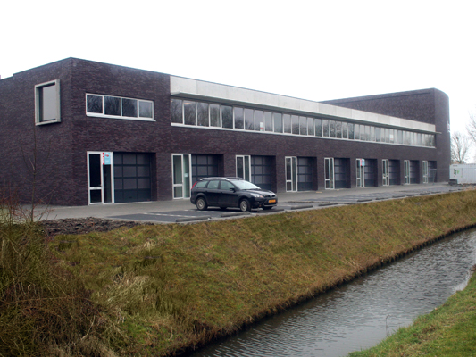 Business Center Middelburg